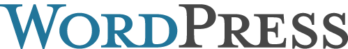 logo-wordpress-cms-populaire